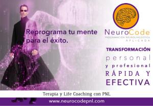Reprograma tu mente para el éxito