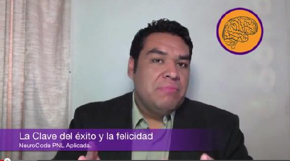 El secreto del éxito, Coach Adán Guerra