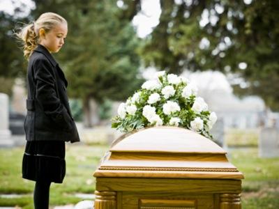 Cómo superar la perdida de un ser querido