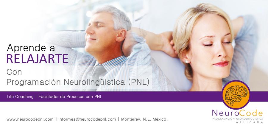 Elimina el stress con PNL