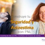 Seguridad y Autoestima con PNL Monterrey