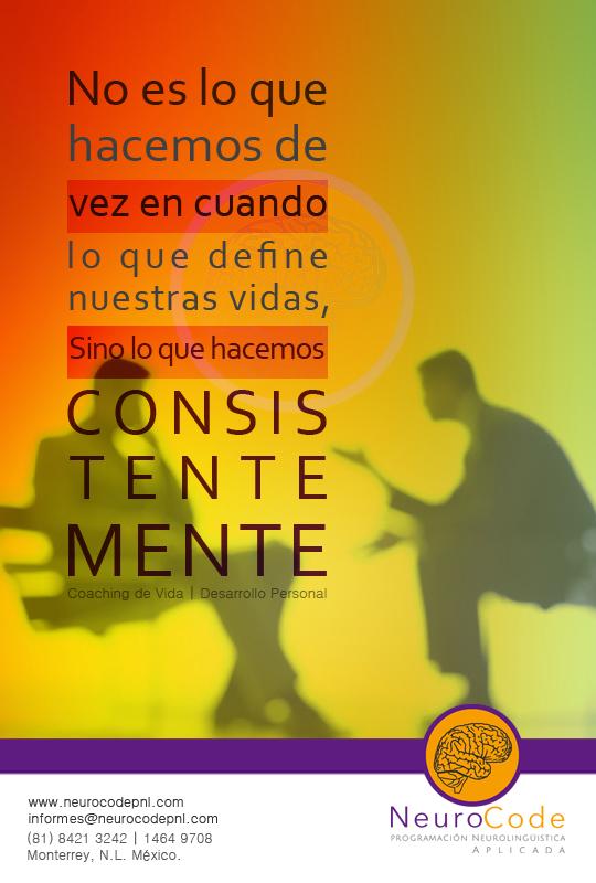 Coaching de vida con PNL Monterrey