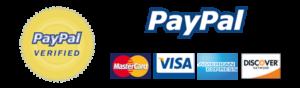 Pago online seguro y encriptado